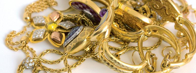 Compro Oro e Oreficeria